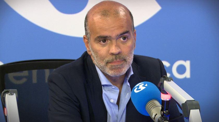 """Diogo Feio: """" Quem está em causa não é a ministra, é o primeiro-ministro"""""""