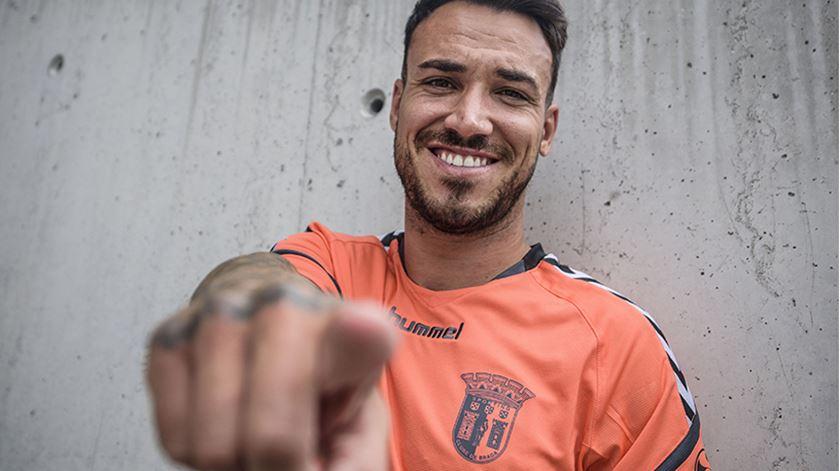 Diogo Viana reforça Braga até 2021