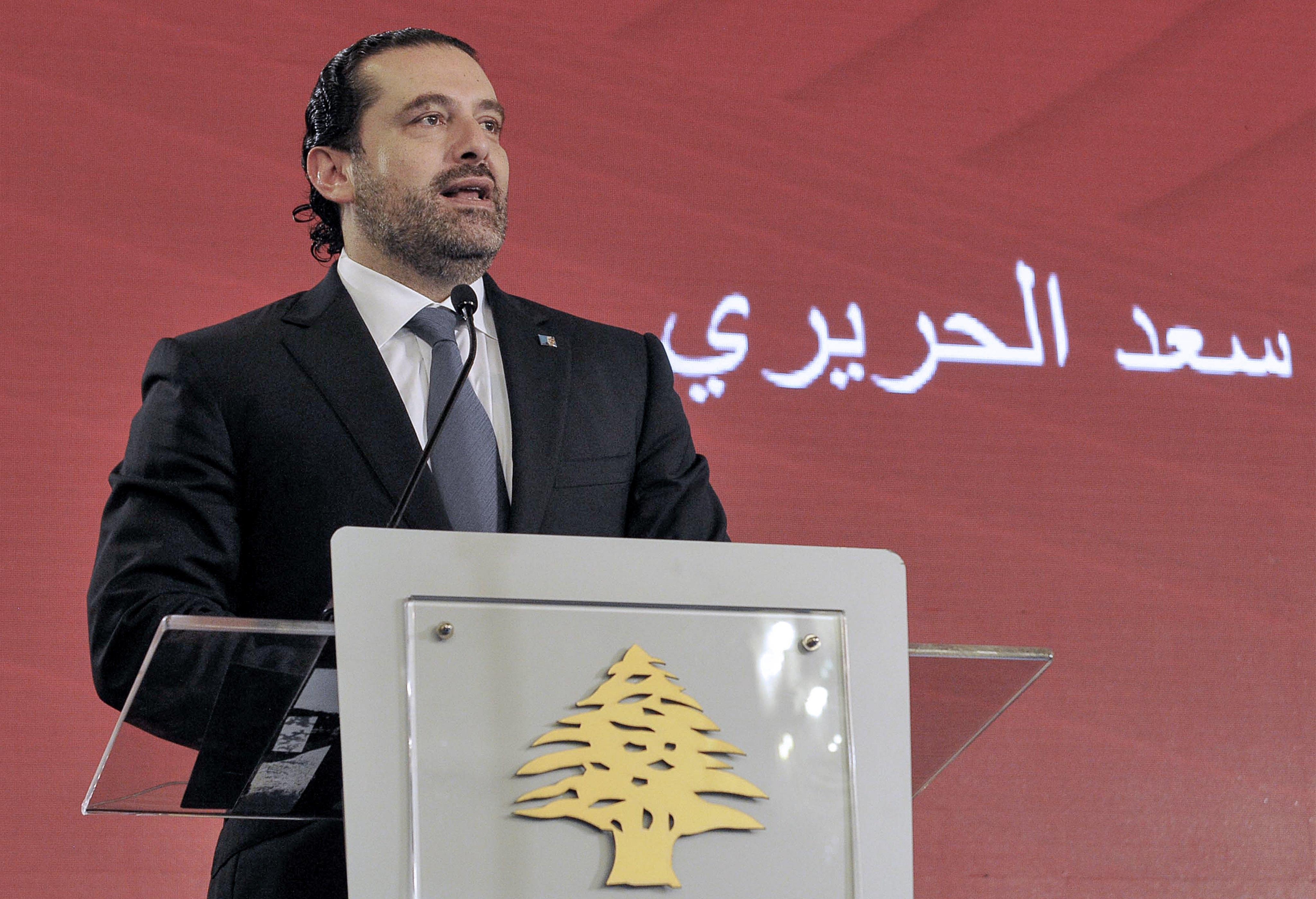 Líbano: Primeiro-ministro renuncia em meio a tensão com Irã e Hezbollah