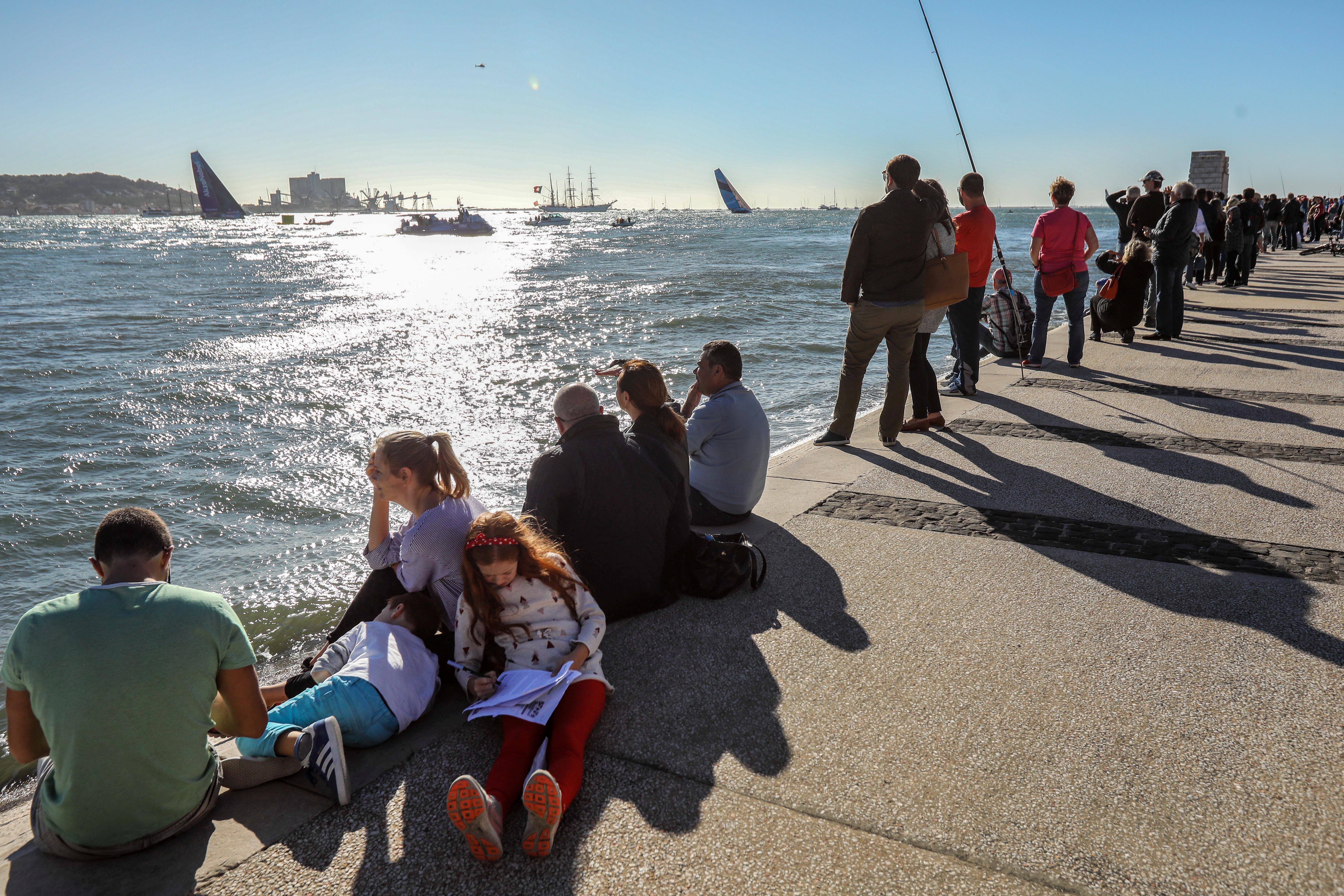 Lisboa: Aumento da taxa turística vai ser avaliado até 2019