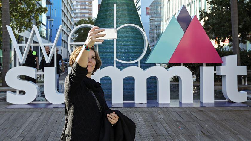 Espanha entra na corrida para receber Web Summit