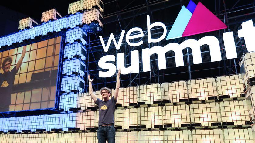 Web Summit arranca hoje em Lisboa. E vai superar a edição do ano passado