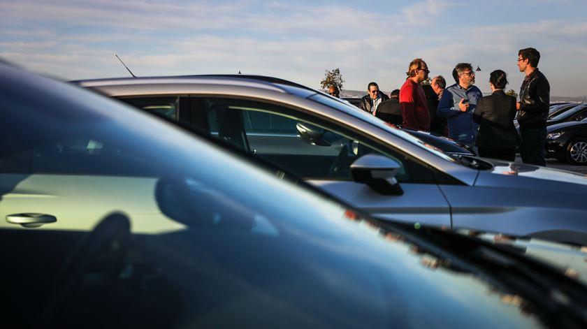 Uber, Cabify e Chofer admitem marchas lentas se nova lei não for aprovada