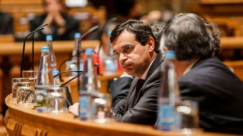 Ministro da Saúde pede desculpas a vítimas do surto de legionella