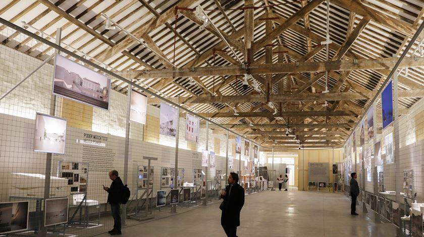 """A nova Casa da Arquitectura abre portas aos """"não arquitectos"""""""