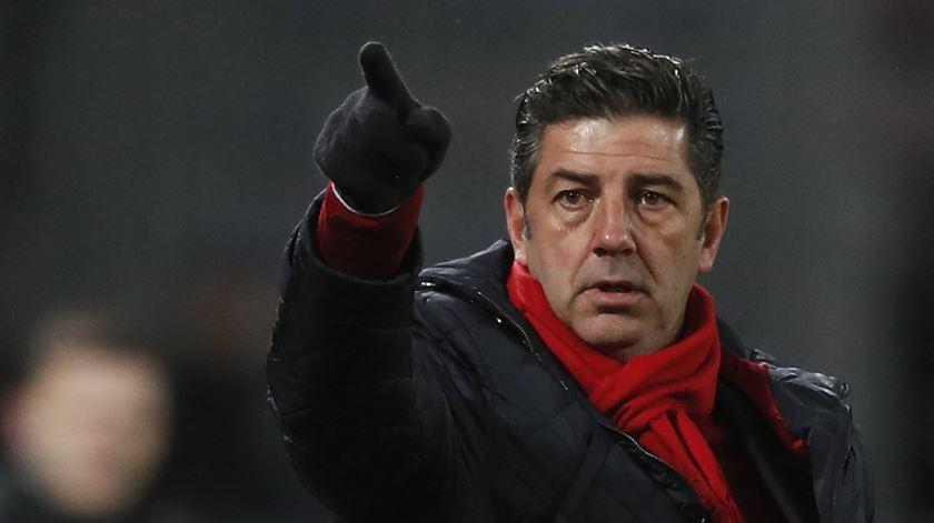 O Mundo em Três Dimensões - Benfica na Champions League - 07/12/2017