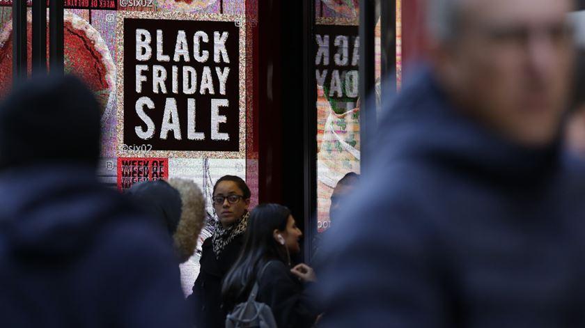 A Black Friday já não é o que era?