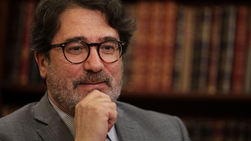 """Guilherme Figueiredo: """"Vivemos num Estado mais frágil em que as custas judiciais condicionam o acesso dos cidadãos à justiça"""""""