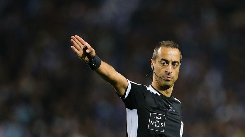 Jorge Sousa nomeado para o Marítimo-Benfica