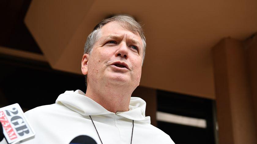 Pedofilia. Igreja australiana rejeita recomendação para acabar com o celibato
