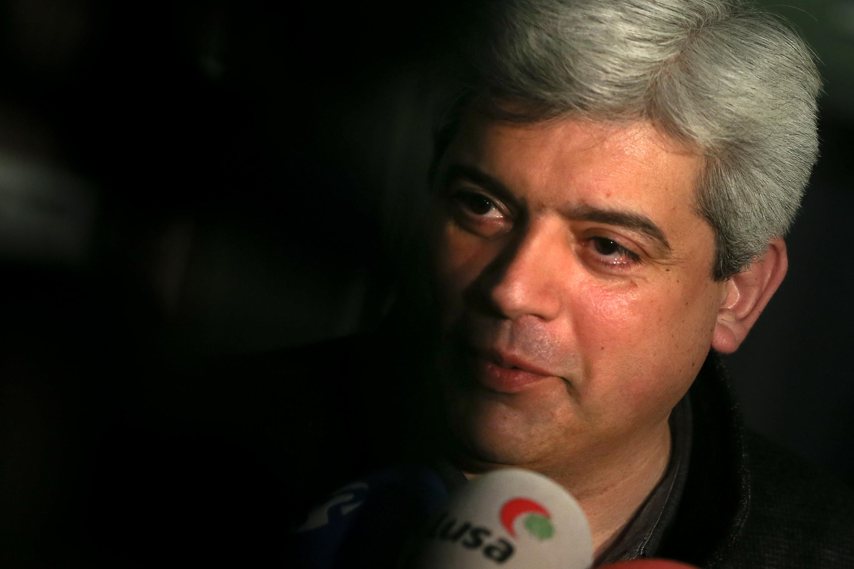 Presidente da Comissão de Trabalhadores da Autoeuropa demitiu-se