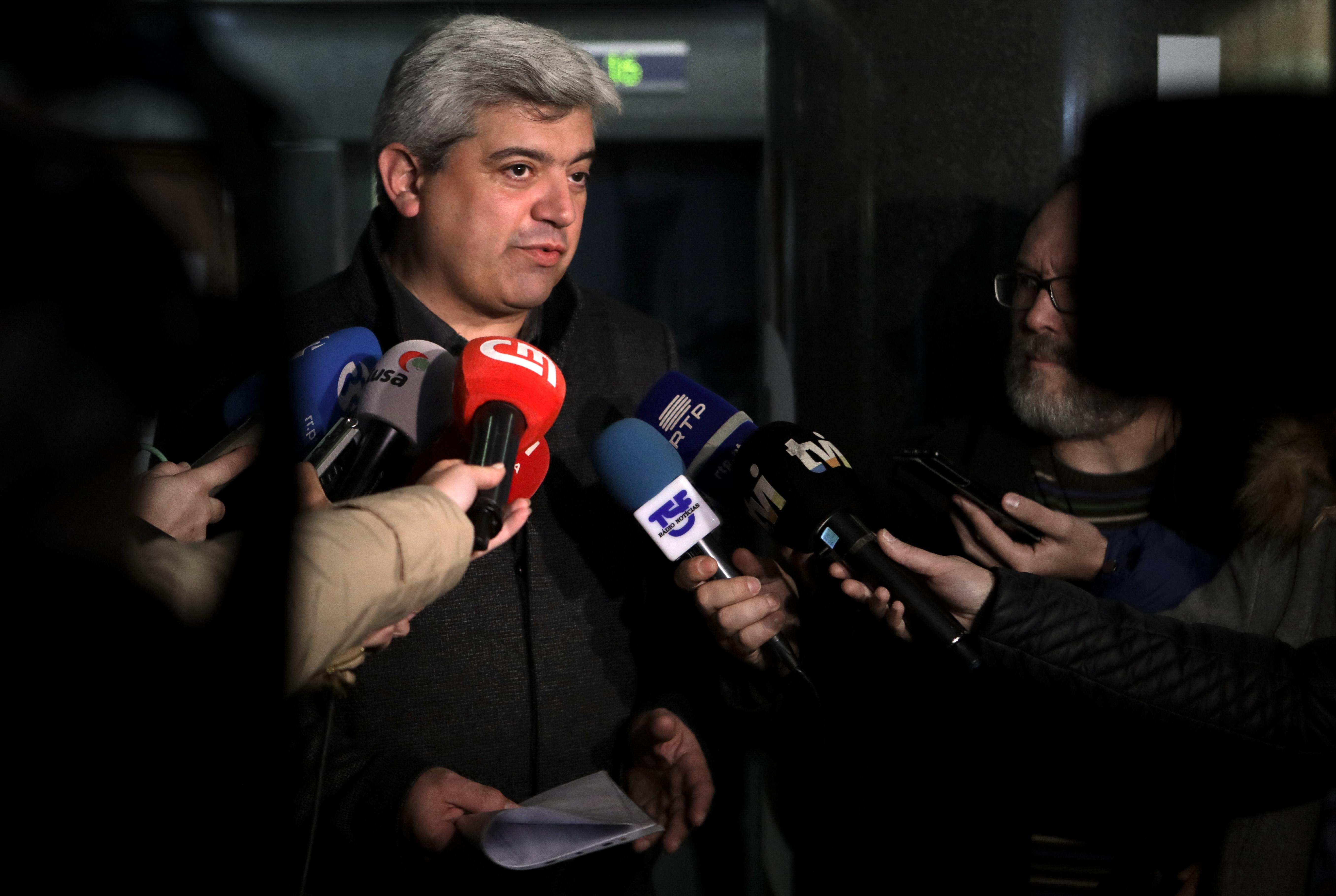 Autoeuropa: Funcionários querem destituir Comissão de Trabalhadores