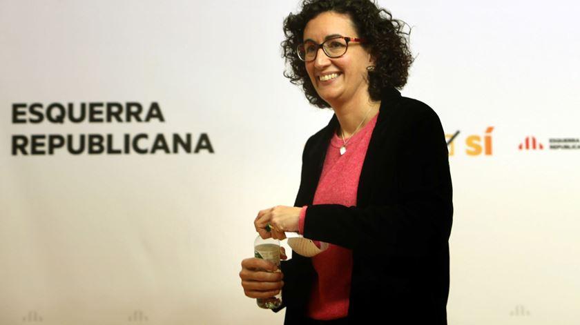 Mais seis independentistas acusados na Catalunha