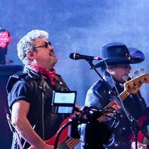 Xutos e Pontapés vão tocar no Rock in Rio