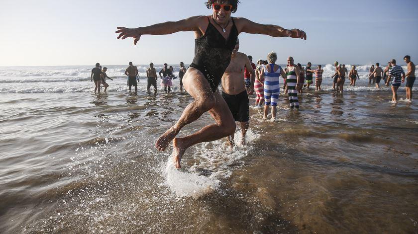 Vá a banhos em Portugal. Há 99 novas praias aprovadas para a prática balnear
