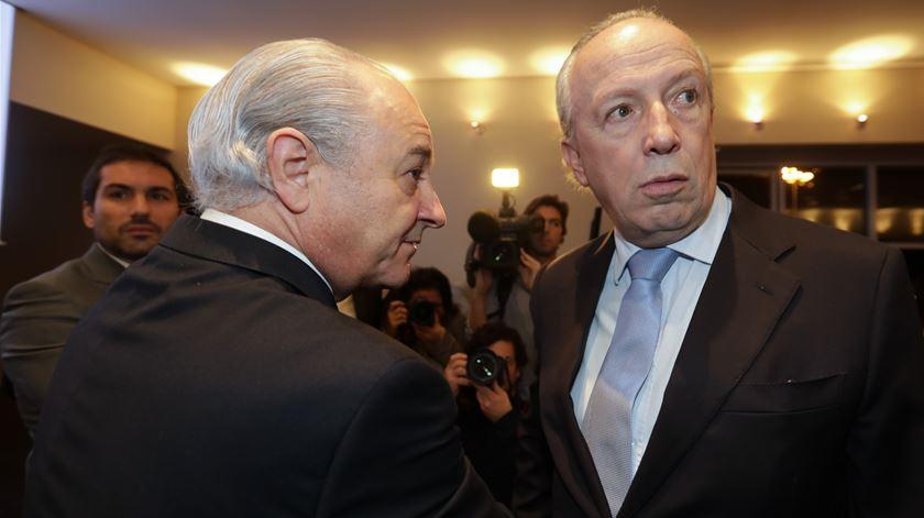 """""""Rio e Santana parecem Dupont e Dupont"""""""