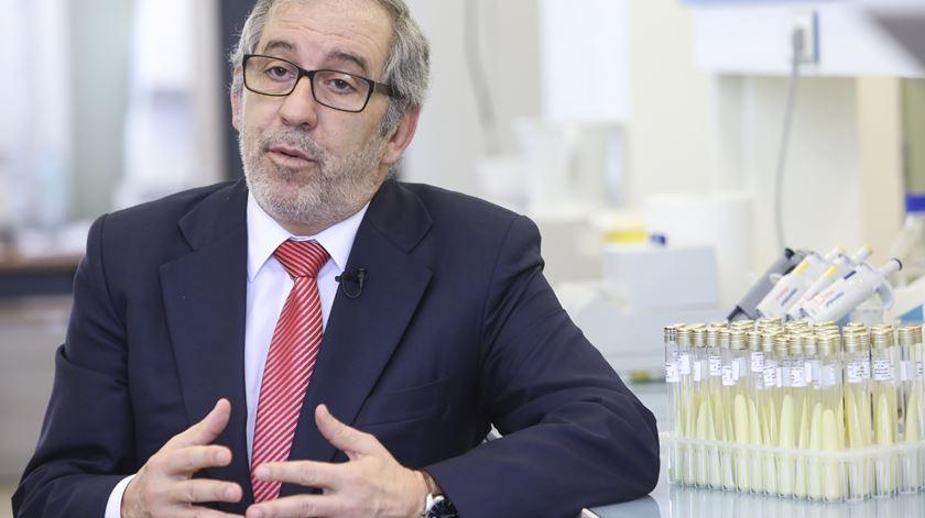 Instituto Ricardo Jorge fará teste-piloto à imunidade da população até à primeira semana de maio