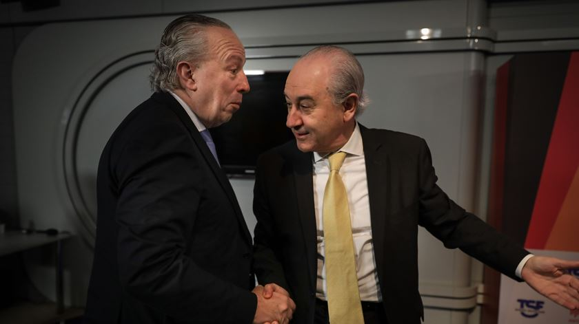Foto: Mário Cruz/Lusa
