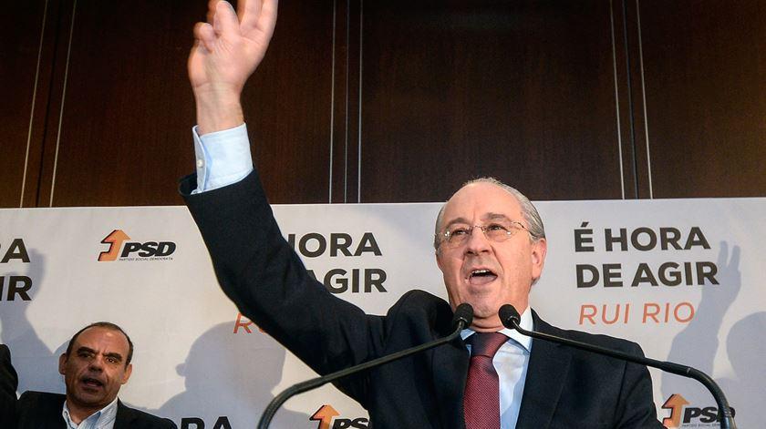 """Rio promete """"oposição firme"""" mas """"nunca demagógica ou populista"""""""