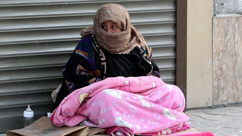 """""""A grande pobreza em Portugal está nos reféns da dívida"""""""