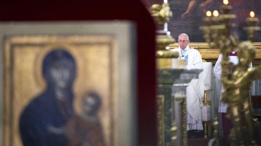 Tecnologia não é cura para todos os problemas, diz o Papa