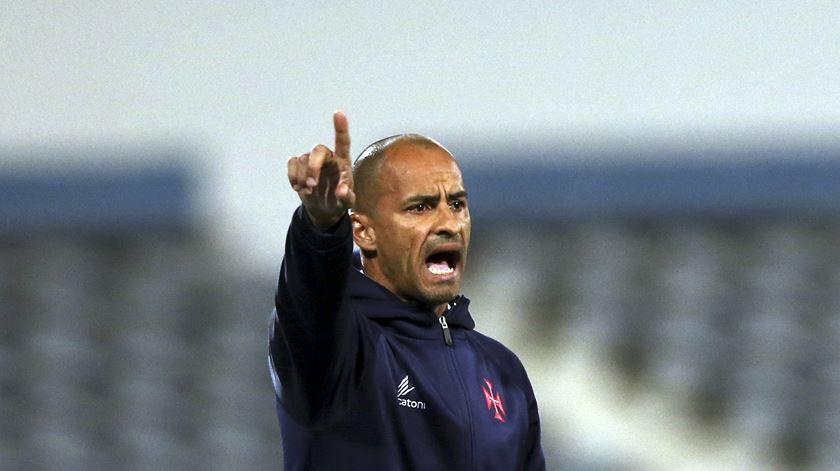 Silas quer corrigir erros de jogos anteriores diante do Braga