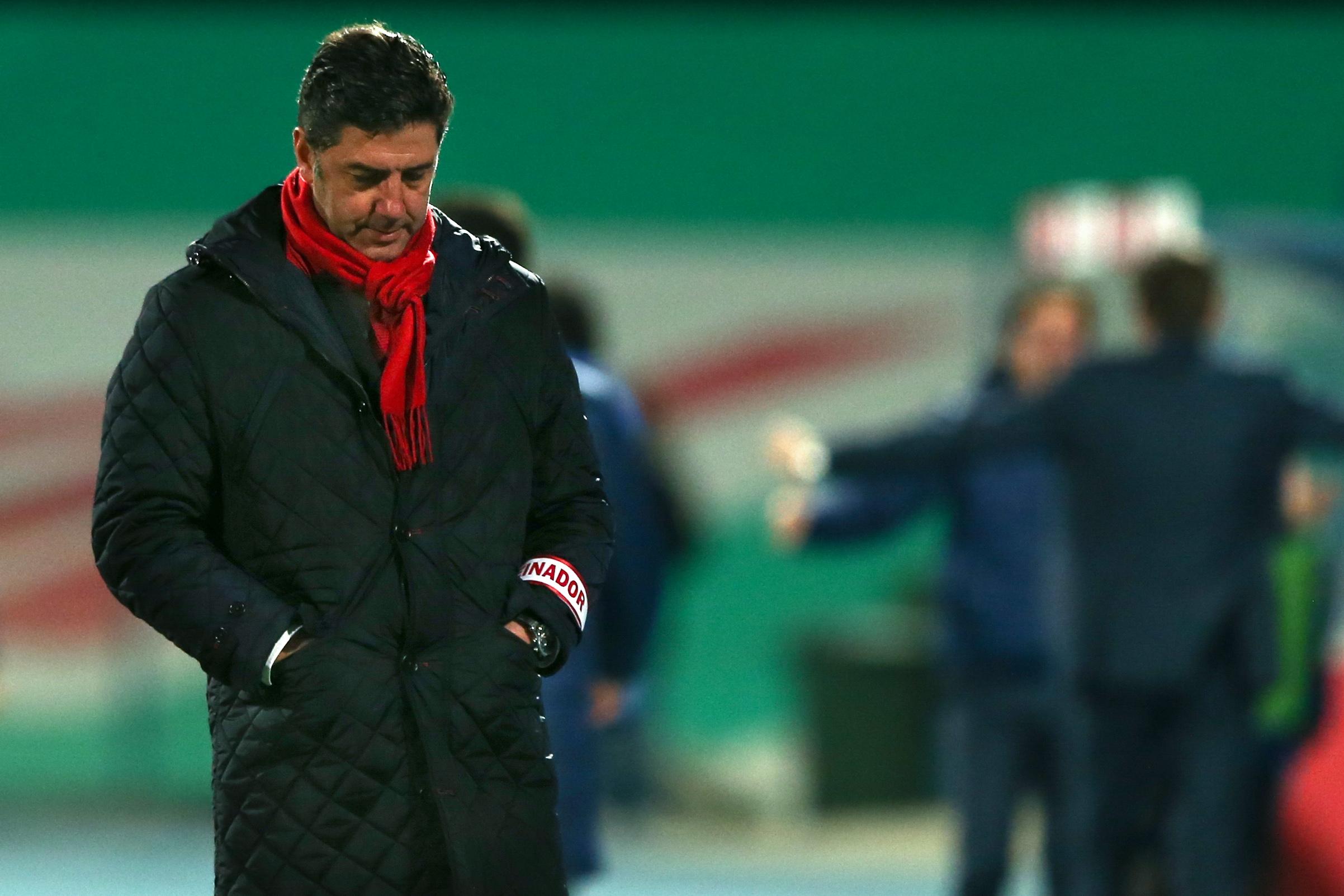 Análise ao Belenenses 1-1 Benfica da Primeira Liga — Joga Simples
