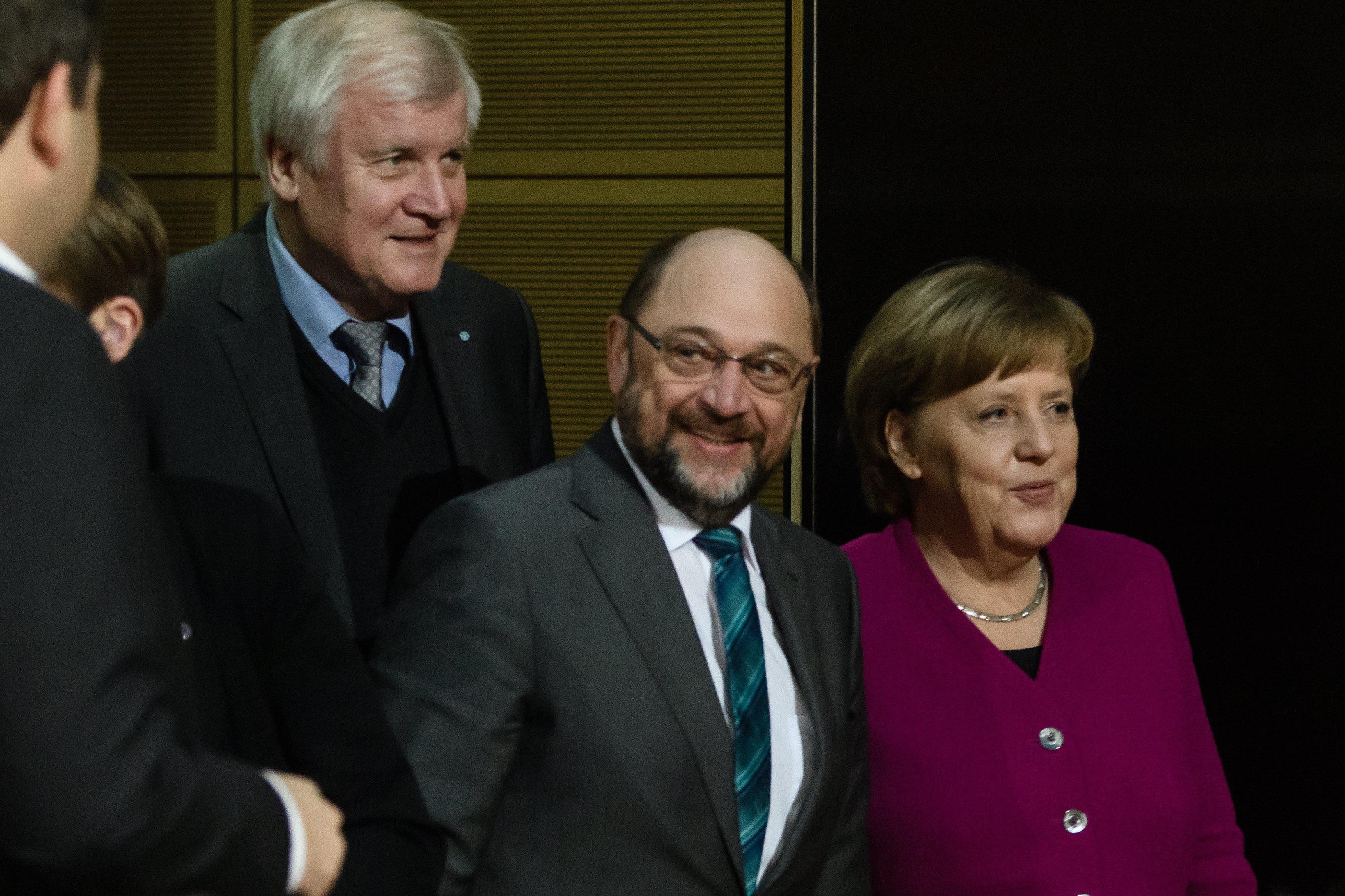 Schulz abandona a liderança do SPD para assumir a diplomacia alemã