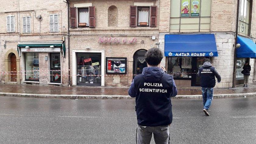 Itália. Mais de 300 detidos em mega-operação antimáfia
