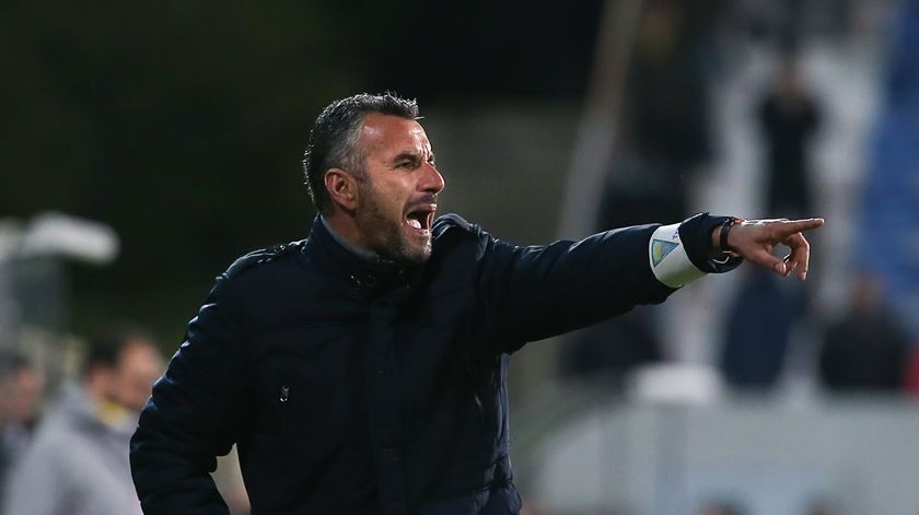 Ivo Vieira não confia em Benfica desmotivado depois do clássico