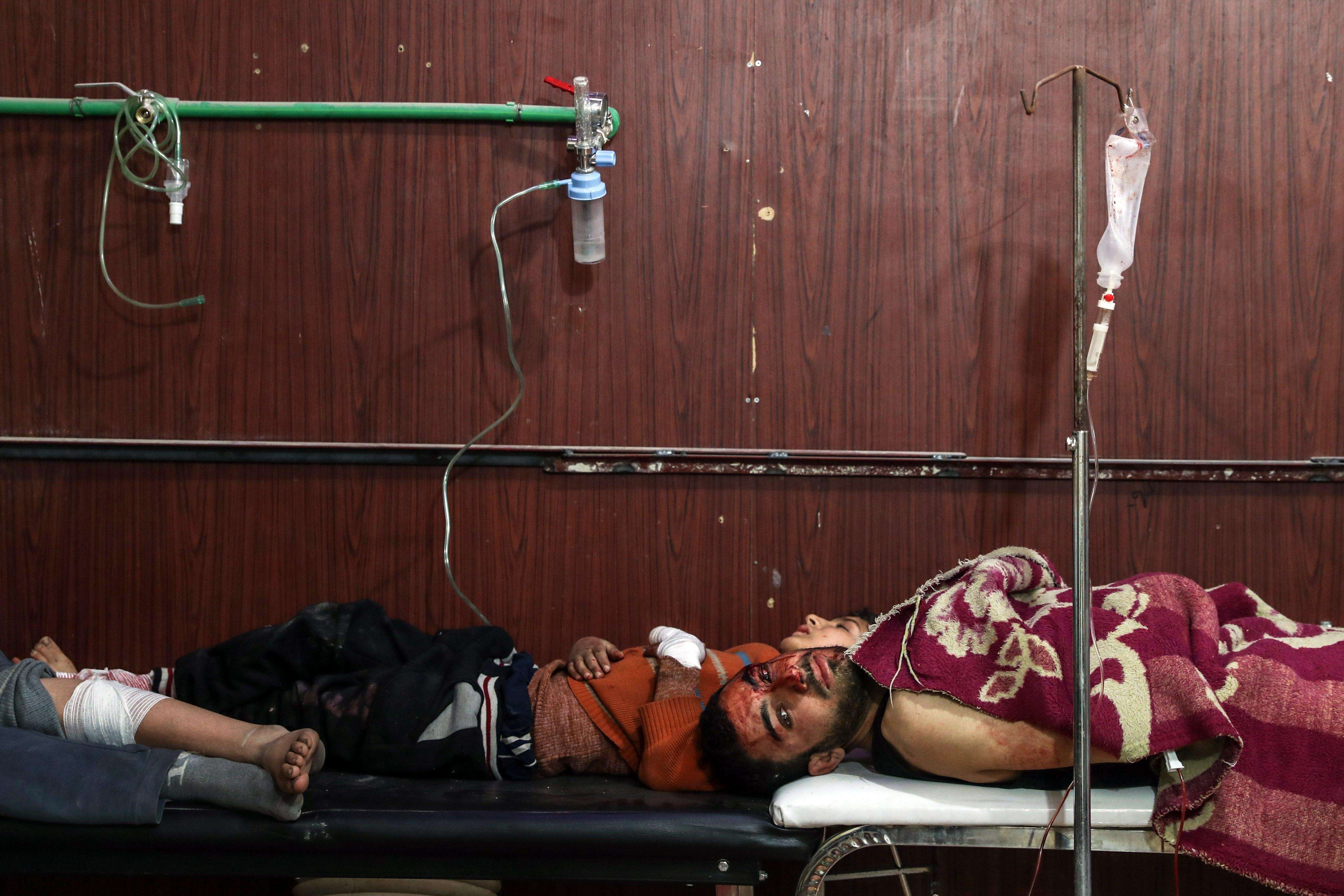 ONU abre investigação sobre supostos ataques químicos na Síria