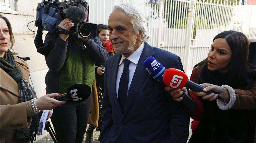 Ministério Público pede afastamento do juiz Rui Rangel da Operação Marquês