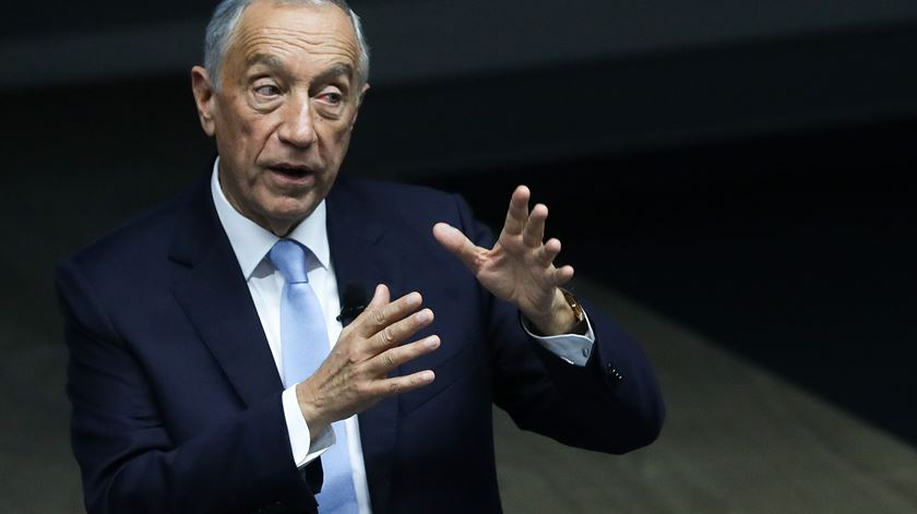 Marcelo promulga diploma sobre financiamento dos partidos