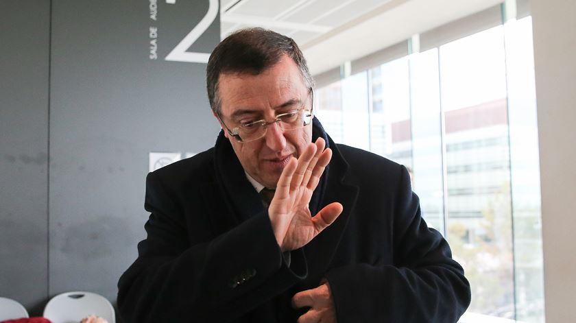 Juiz Carlos Alexandre insiste em quebra do segredo de justiça pelo primeiro-ministro