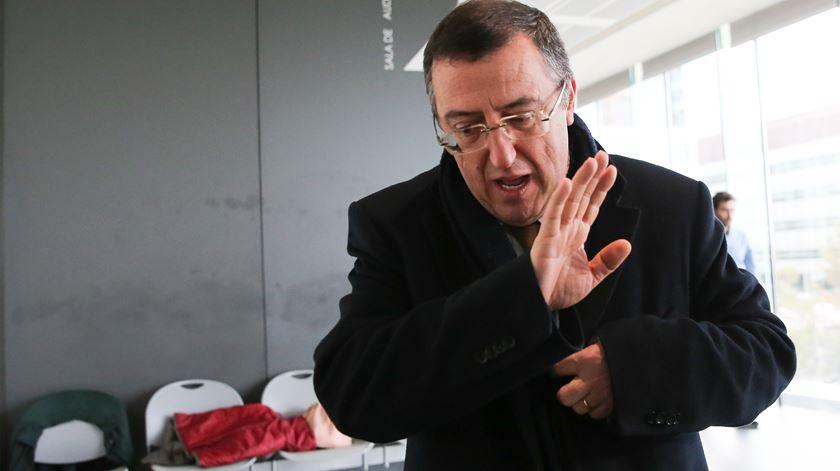 Caso Tancos. Juiz Carlos Alexandre questiona divulgação de respostas de António Costa