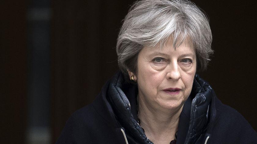 Perspetivas sombrias para o Brexit