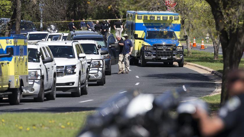 Tiroteio na Virgínia faz 11 mortos. Suspeito também morreu