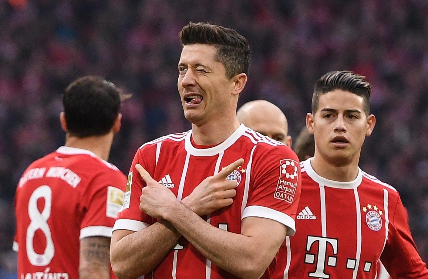 Se alguém pode vencer o Real Madrid, é o Bayern