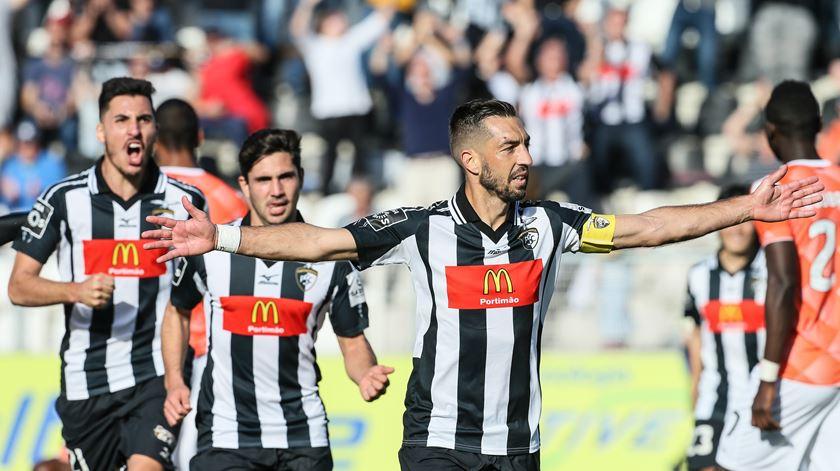 Vitória de Guimarães B vence Portimonense e conquista o Torneio de Zacarias Couto