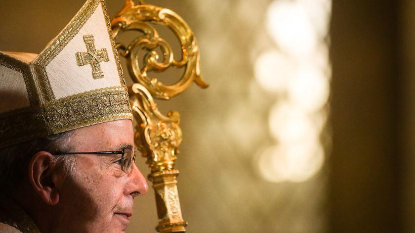 """D. Manuel Clemente critica os que querem """"inibir o protagonismo cristão"""""""