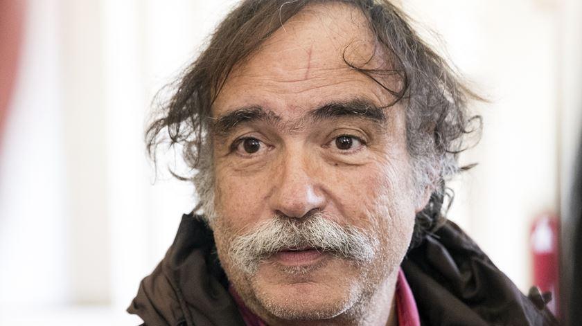 Cineasta Paulo Branco vence Prémio Leonardo da Vinci das Artes