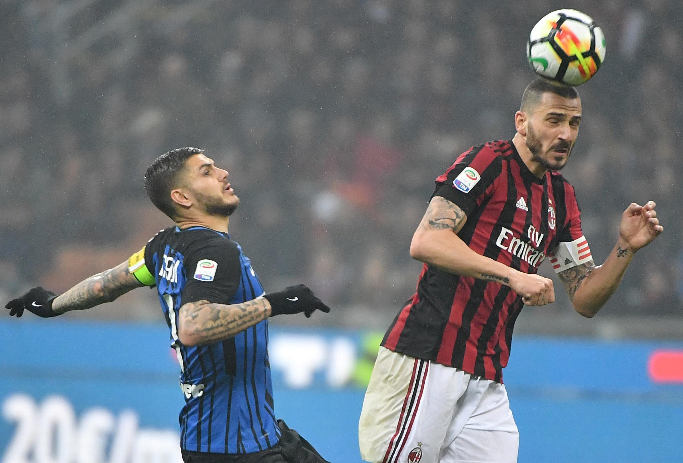 Gennaro Gattuso renova contrato com o AC Milan até 2021