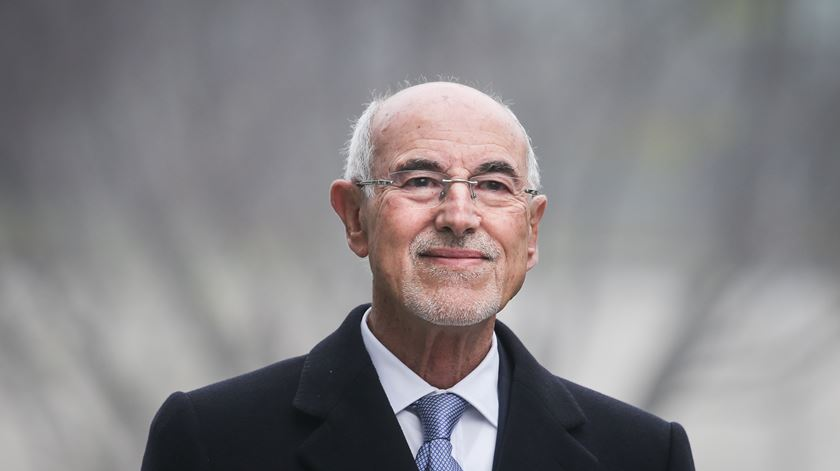 Proença de Carvalho sai da presidência da Global Media