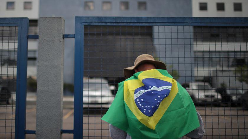 """Brasil. """"Espero que não ganhe um Presidente populista em outubro"""""""