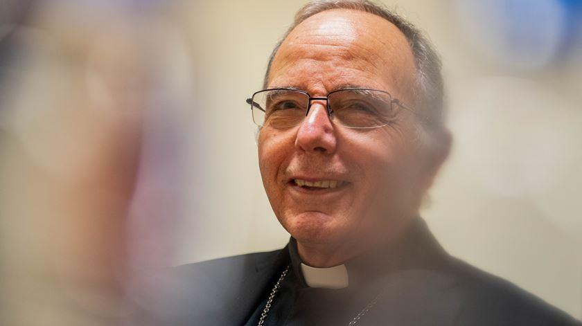 Cardeal Patriarca convida católicos para o Dia Diocesano da Liturgia