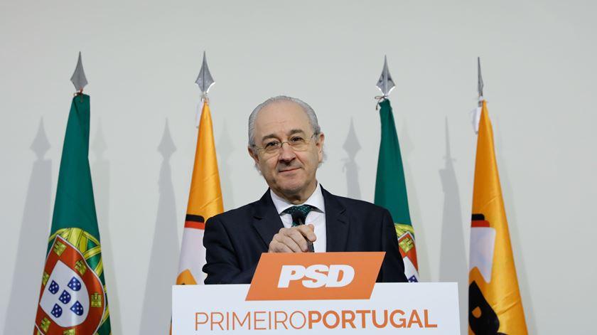 PSD quer ouvir a comissão de ética. Foto: João Relvas/Lusa