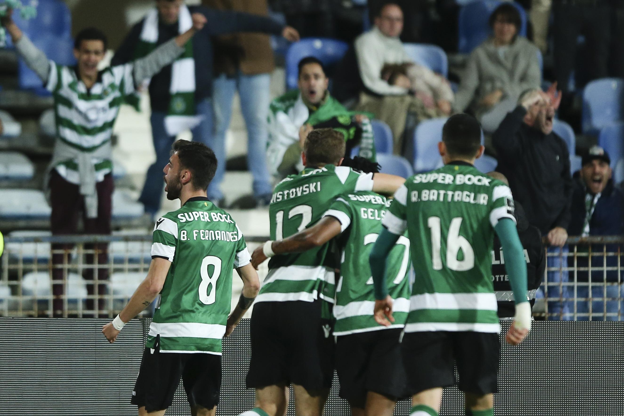 Costa garante presença na final da Taça de Portugal