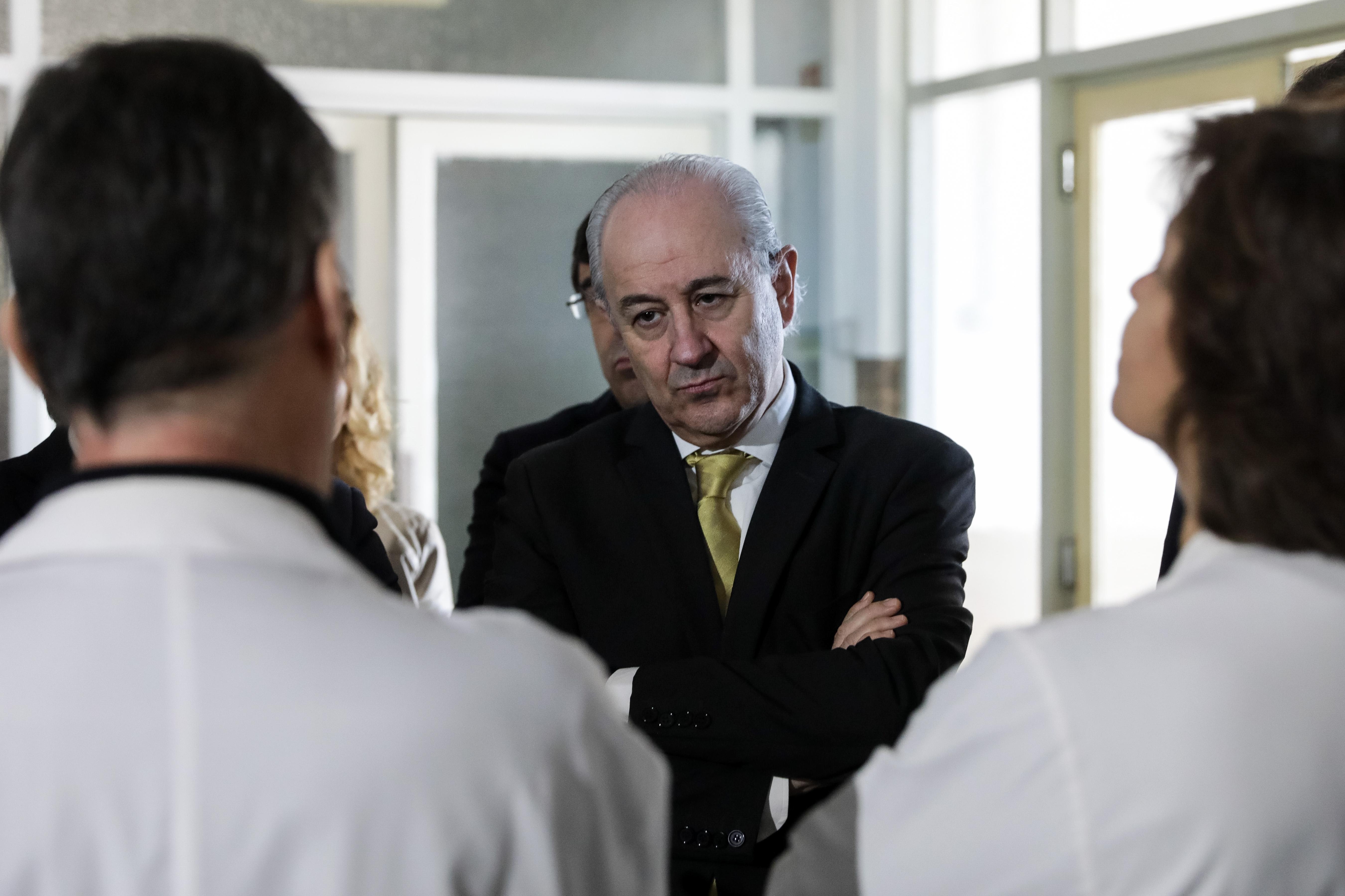 Marcelo cumprimenta Governo e PSD sobre acordos
