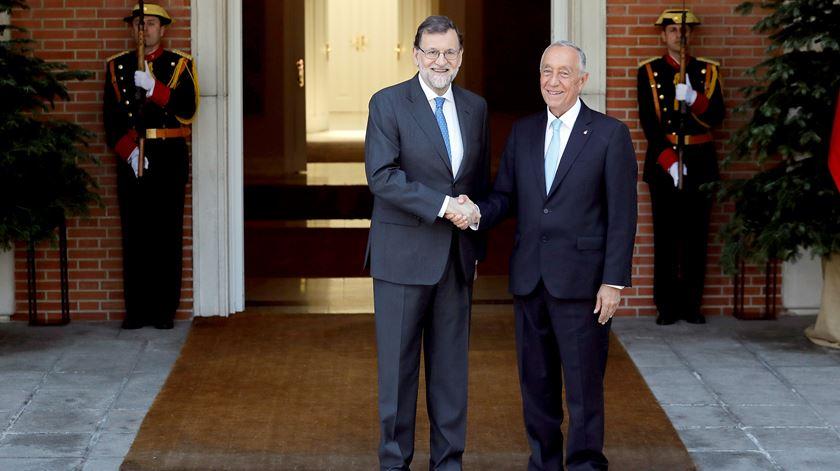 Foto: Juan Carlos Hidalgo/EPA