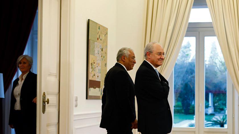 """Europeias. Rio diz que cabeça-de-lista do PS """"não foi a melhor escolha"""""""